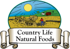 Country Life Natural Foods in Pullman - $10 Certificate for $5 NOW 2.50!