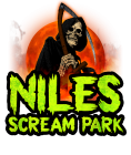 Niles Scream Park - $25 Blackout Event for $12.50