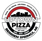 Uptown Pizza in Berrien Springs - $10 Certificate for $5