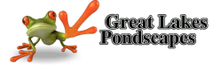 Great Lakes Pondscapes in Paw Paw - $250 Certificate for $125