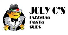 Joey C's Pizzeria in Benton Harbor - $10 Certificate for $5