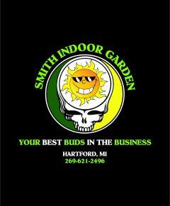 Smith Indoor Garden Supply - $20 Certificate for $10!