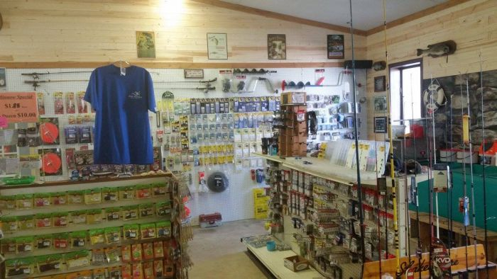 Kal Haven Bait and Tackle in Grand Junction - $20 Certificate for $10 - NOW $5!