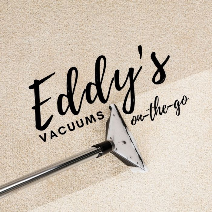 Eddy's Vacuums On-The-Go in Benton Harbor - $20 Certificate for $10