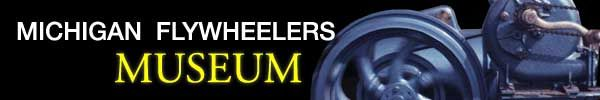 Michigan Flywheelers Museum in South Haven-$2500 Barn Rental Certificate for $1,250