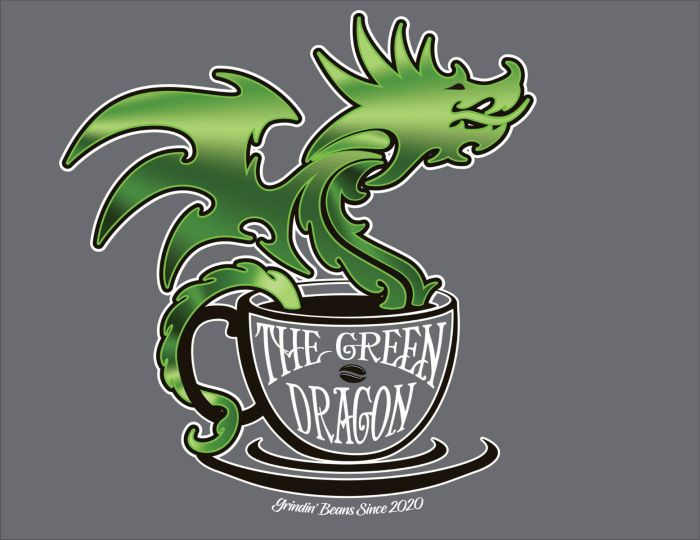 The Green Dragon Coffee House in Watervliet - $10 Certificate for $5