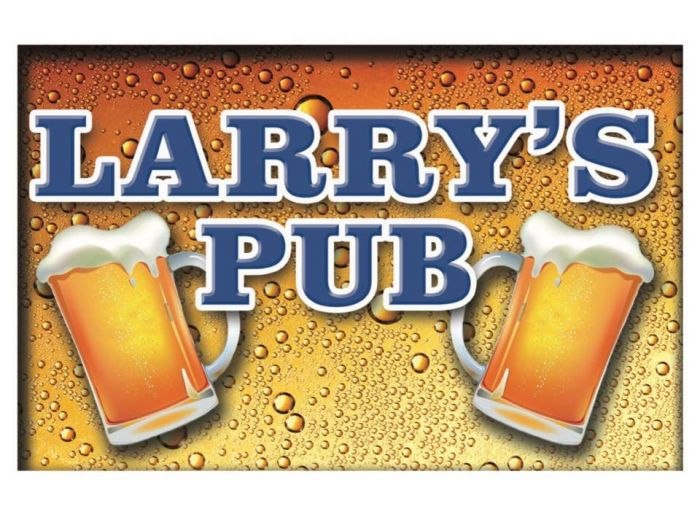 Larry's Pub in Gobles - $15 Certificate for $7.50