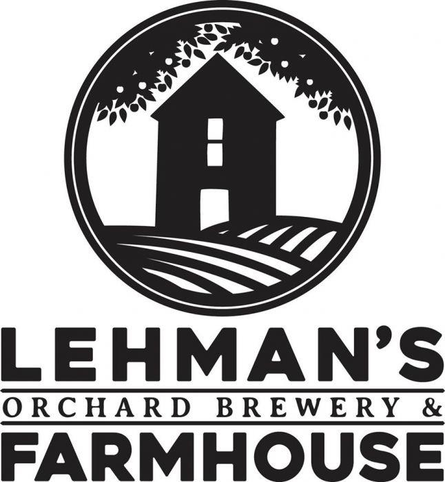 Lehman's Farmhouse in Buchanan - $300 Room Rental for $150