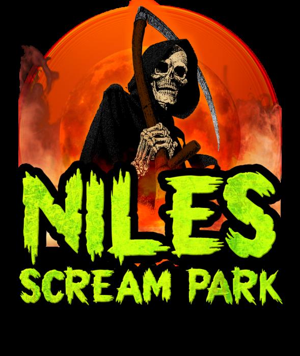 Niles Scream Park - $25 Blackout Event for $12.50