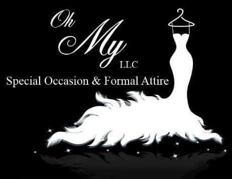 Oh My: Special Occasion and Formal Attire in Niles - $50 Certificate for $25