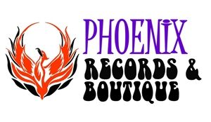 Phoenix Records & Boutique - $15 for $7.50 - NOW JUST $3.75