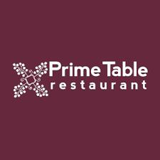 Prime Table Restaurant in Niles - $20 Certificate for $10