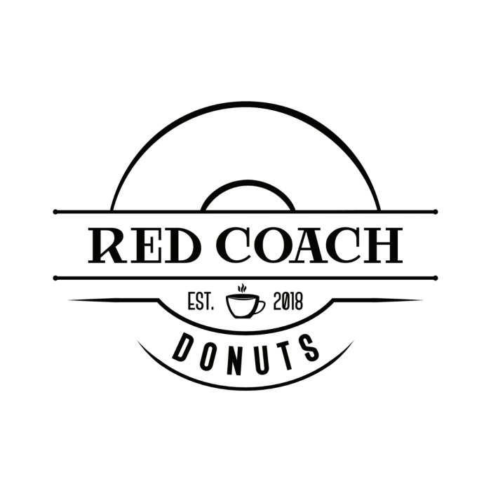 Red Coach Donuts in Stevensville - $10 Certificate for $5