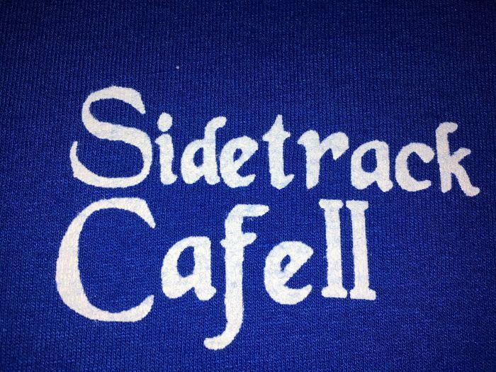 Sidetrack Cafe II in Watervliet - $10 Certificate for $5