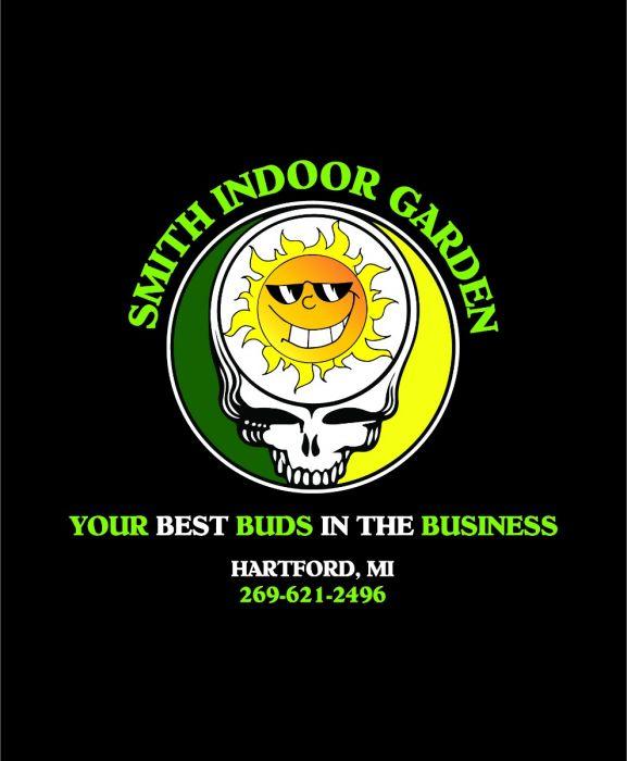 Smith Indoor Garden Supply & Lumber - $20 Certificate for $10!