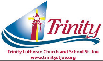Trinity Lutheran School in St. Joseph - $1000 Certificate for $500