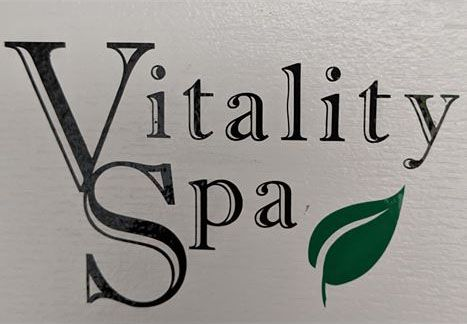 Vitality Spa - $50 Certificate for $25
