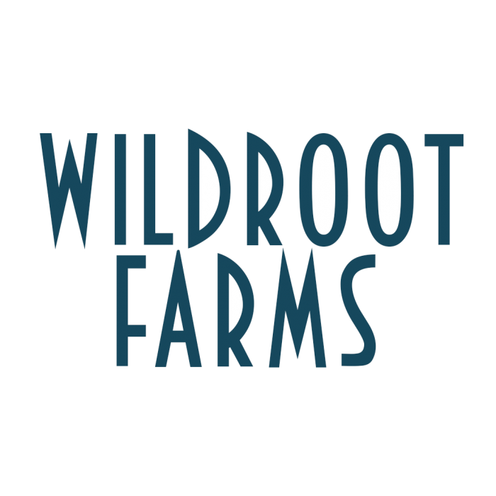 Wildroot Farms in Sawyer - $100 Certificate for $50