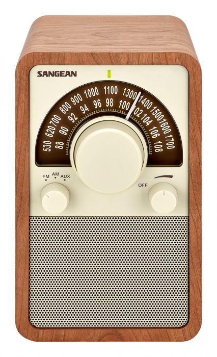 Sangean WR-15