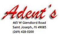Adent's Landscape Supply in St. Joe - $50 Certificate for $25