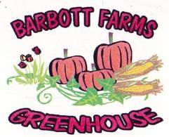 Barbott Farms & Greenhouse in Stevensville - $10 Certificate for $5