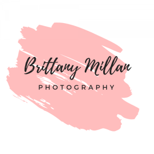 Brittany Millan Photography - One Engagement Photo Session - $350 Certificate for $175