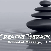 Creative Therapy School of Massage in St. Joseph - $250 Tuition Certificate for $125