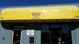 E & H Auto Repair in South Haven - $30 Certificate NOW for $7.50!