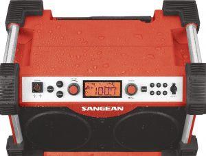 Sangean FATBOX