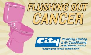 Donate to Flushing Out Cancer