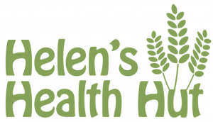 Helen's Health Hut in Downtown St. Joseph - $20 Certificate for $10