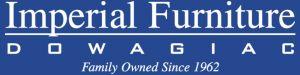 Imperial Furniture in Dowagiac - $100 Certificate for $50