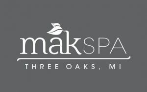 Mak Spa in Three Oaks - $50 Certificate for $25