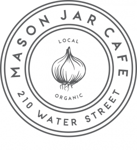 The Mason Jar Cafe in Benton Harbor - SPECIAL PRIVATE PURCHASE ONLY