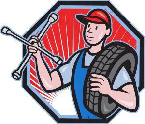 Cornell's Mobile Tire Service - $20 Certificate for $10