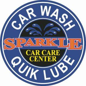 Sparkle Car Care - $100 Sparkle Card for $50 - LIMITED STOCK!