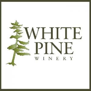 White Pine Winery in St. Joseph - $50 Certificate for $25