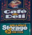 Mel's Cafe & Deli in Berrien Springs - $10 Certificate for $5