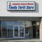 Lakeshore Thrift in South Haven - $20 Certificate for $10!