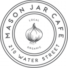 The Mason Jar Cafe in Benton Harbor - $25 Certificate for $12.50 - LIMITED SUPPLY