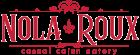 Nola Roux Casual Cajun Eatery in St. Joseph - $10 Certificate for $5