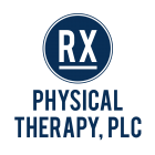 RX Physical Therapy, PLC in Benton Harbor - $100 Run Assessment Certificate for $50