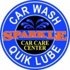 Sparkle Car Care - $25 Sparkle Card for $12.50