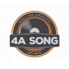 4A Song Vinyl & Jukeboxes in St. Joseph - $250 Jukebox Rental for $125