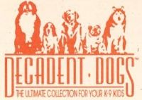 Decadent Dogs in South Haven - $10 Certificate for $5