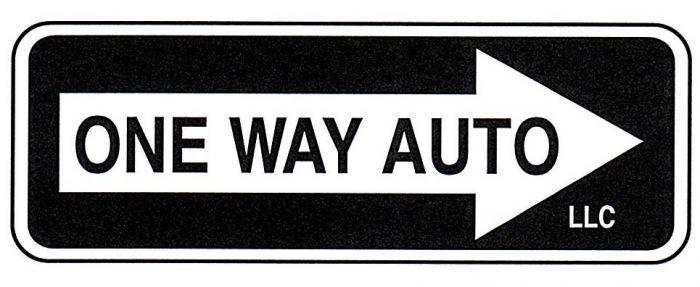 One Way Auto in Benton Harbor - $100 Certificate for $50