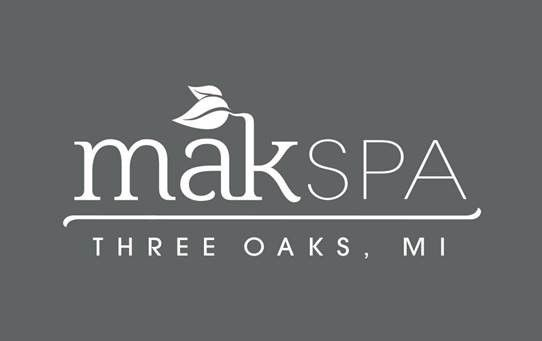 Mak Spa in Three Oaks - $50 Certificate for $25