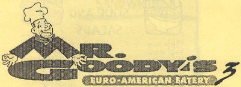 Mr. Goody's in St. Joseph - $10 Certificate for $5