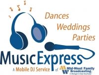 Music Express Deposit Payment - In-Season Events - $361