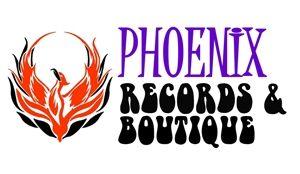 Phoenix Records & Boutique - $15 for $7.50